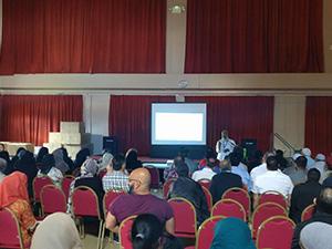 Hajj seminar 2017